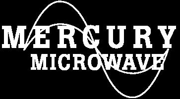 Mercury Microwave