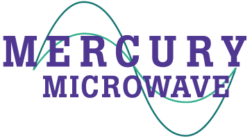 Mercury Microwave